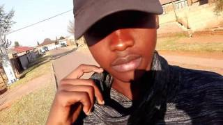 Sandile the weird dancing to humble by Kendrick lamar