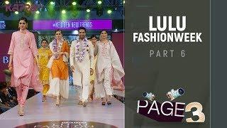Lulu Fashion Week(Part 6) - Page 3 - Kappa TV