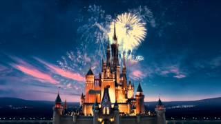 Walt Disney Studios Home Entertainment Intro (2o13)