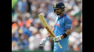 ICC Champions Trophy 2017 Final | India vs Pakistan | Post Match Press Conference |  Virat Kohli