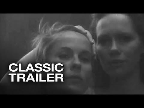 Persona Official Trailer #1 - Liv Ullmann Movie (1966) HD