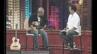 Kick Andy Akhirnya Iwan Fals Bicara.14/25