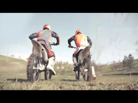 F1MOTO KTM85 SX 2016 ARE YOU READY TO RACE - FAST HAS NO AGE LIMIT