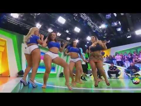 Xxx Mp4 Livia Andrade Mulher Melão E Outras Gostosas Dançando Funk 1080p 3gp Sex