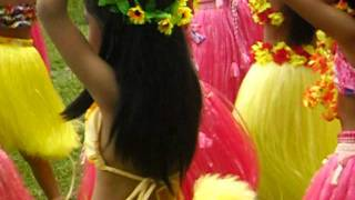 HAWAIIAN DANCE of Myka Angeline Parinas