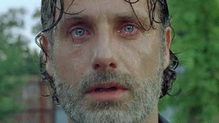 10 Things AMC Wants You To Forget About The Walking Dead