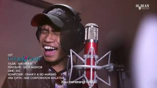 USOP - OST CHOR & CHAH   MATAHARI OFFICIAL