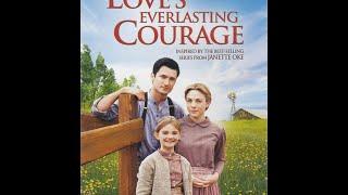 10 El coraje eterno del amor 2011 (pelicula cristiana en VO y subtitulada en español)