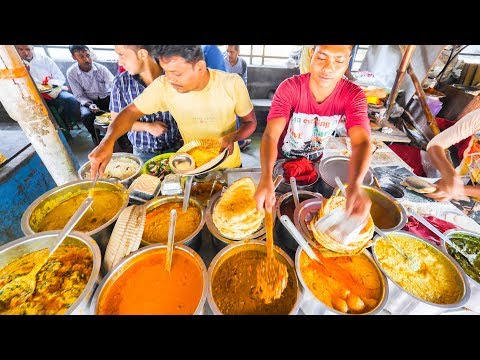 Xxx Mp4 INDIAN STREET FOOD Of YOUR DREAMS In Kolkata India ENTER CURRY HEAVEN BEST STREET FOOD In India 3gp Sex