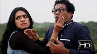 Mosharraf Karim and tisha  Funny Video   Comedy more 2016