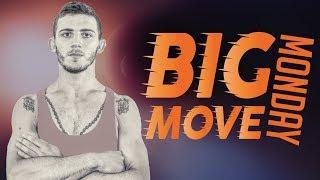 Big Move Monday -- DATUNASHVILI Z. (GEO) -- 2015 European Games