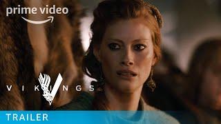Vikings Season 4 - Episode 6 Trailer | Amazon Prime Video