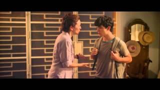 The Way He Looks - Hoje Eu Quero Voltar Sozinho | official trailer (2014) Daniel Ribeiro