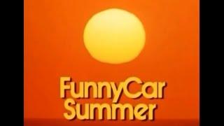 FUNNY CAR SUMMER