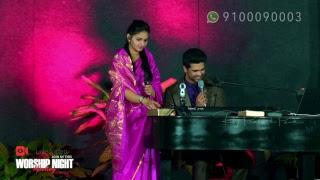 APRIL 14th, 2018   Worship Night   Raj Prakash Paul