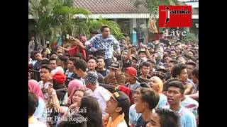 JAMICA BAND Live Performance :NEW GENERATION At SMAN 92 Jakarta 2014 — Full Concert