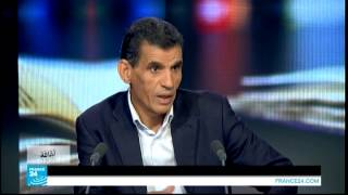 ثقافة | محمد الصغير أولاد أحمد ـ شاعر تونسي