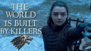 Why is Arya Stark so misunderstood? | Killer of House Stark | Game of Thrones