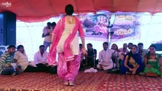 सपना ने करी सारी हदें पार   New Sapna Dance 2017   Sapna Hot Stage Dance, Haryanvi Song 2017 1 mp4