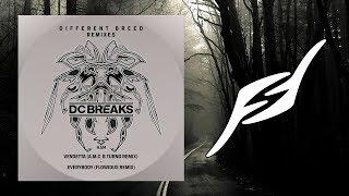 DC Breaks - Vendetta (A.M.C & Turno Remix)