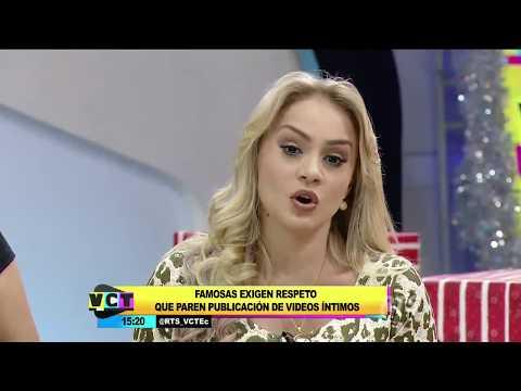 Xxx Mp4 Vídeos Intimos De Famosas Ecuatorianas Debate En Vct 3gp Sex
