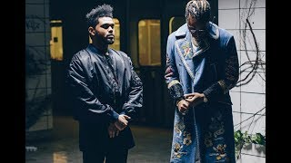 Future ft. The Weeknd -
