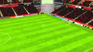 Dijon FCO vs AJ Auxerre - Paye Goal 79 minutes