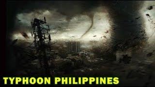BREAKING Super Typhoon Philippines Aftermath dozens Buried alive Mud Slides September 18 2018 News