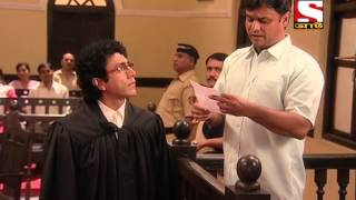 Adaalat - (Bengali) - Bhalobasay KD - Episode 57 - 58