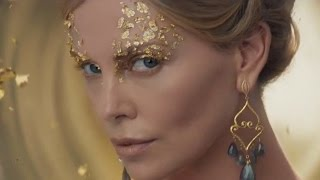 The Huntsman Winter's War | official trailer (2016) Chris Hemsworth Charlize Theron