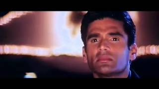 Dhadkan-Sunil Shetty's Return