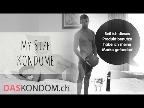 My-Size Kondome - Was ist daran Besonders?
