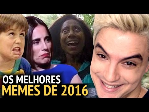 Download OS MEMES MAIS ENGRAÇADOS DE 2016! On Musiku.PW
