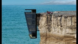 7 Most Interesting and Strangest Homes