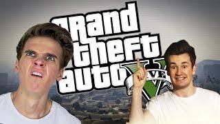 WE ARE BACK! | GTA V