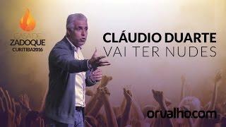 CASA DE ZADOQUE 2016 - Cláudio Duarte