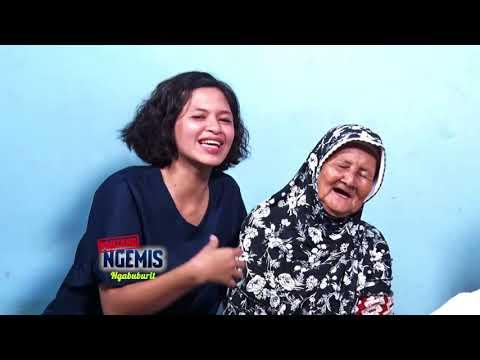 Hidup Hanya Berdua Dengan Kakek! Bukti Cinta Nenek Rohima l PANTANG NGEMIS Ep 142 (3/3)