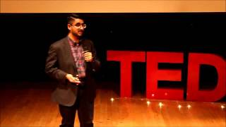 How Being A Nerd Helps Me Find My Identity | Rohit Kumar Verma | TEDxLPCUWC
