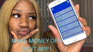 Digit App Review 2019