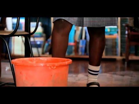 Water is Life: Women and Water in the Kibera Slum