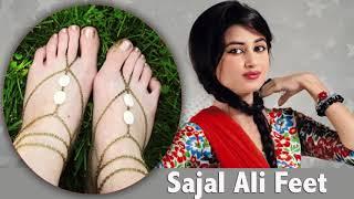 Pakistani Celebrities ♡ Beautiful Feet & Toes of  💋 Celebrities in 4K
