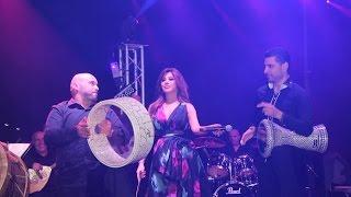 Najwa Karam Toronto - نجوى كرم  تورنتو كندا AskMirna EPS 21
