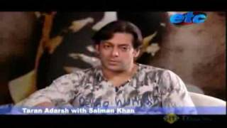 EXCLUSIVE!! Salman Khans 110 days of pure action WANTED!! MUST WATCH!!  (Part-1)