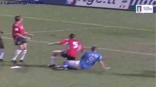 QWC 2006 Italy vs. Norway 2-1 (04.09.2004)