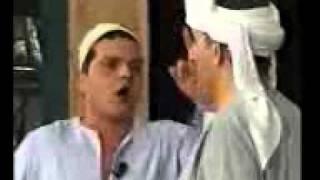 محمد هنيدي - سوء فاهم بسييييييييييييييييط (ضحك X ضحك).flv