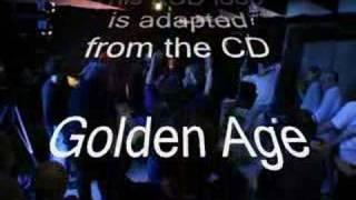 Quickie Erotic Spirit Dance ESD Loop 13 from Golden Age