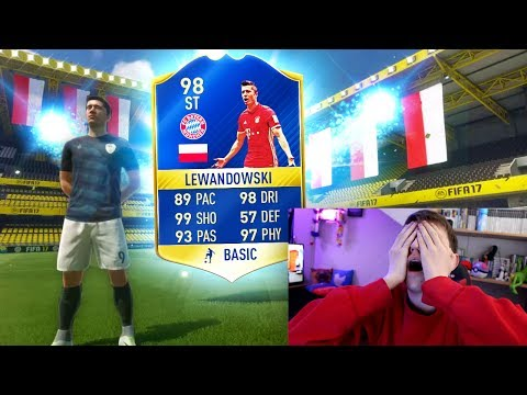 THE WORST WAY TO PACK TOTS LEWANDOWSKI......................... 😱😭