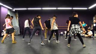 GD X TAEYANG - GOOD BOY | Choreography by: Fredy K