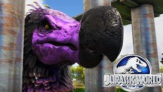 NEW Jurassic World HYBRID BOSS DODO!! - Ark Survival Evolved