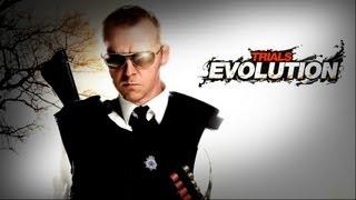 Trials Evolution - HOT FUZZ